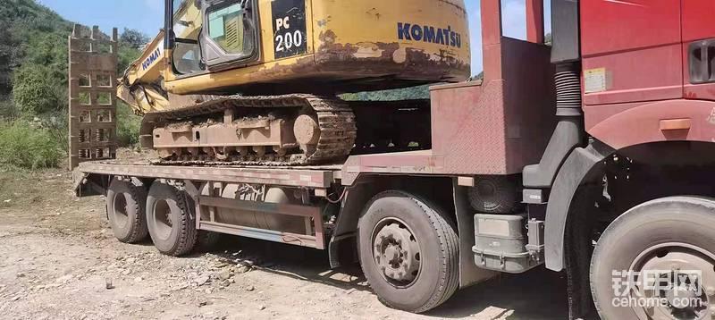 二手解放拖车出售13886881128-帖子图片