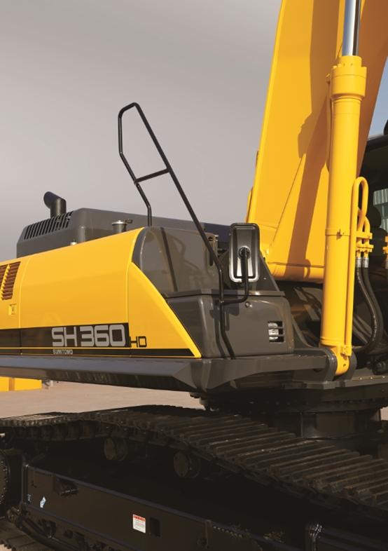 新手小白必看!(工作篇)如何安全驾驶你的挖掘机