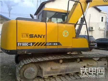 中聯挖掘機200和三一挖掘機200有什么不一樣-帖子圖片