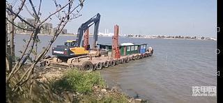 定位桩挖泥船找活,租赁