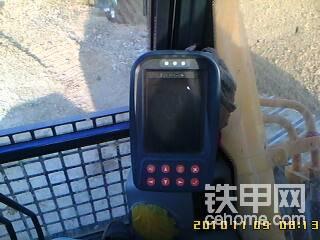 柳工挖掘機-帖子圖片