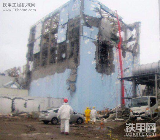 求證,這是援助核電站的那臺國產62米泵車嗎?-帖子圖片