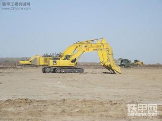趁涨价前提了一台 卡特彼勒336D挖掘机使用报告
