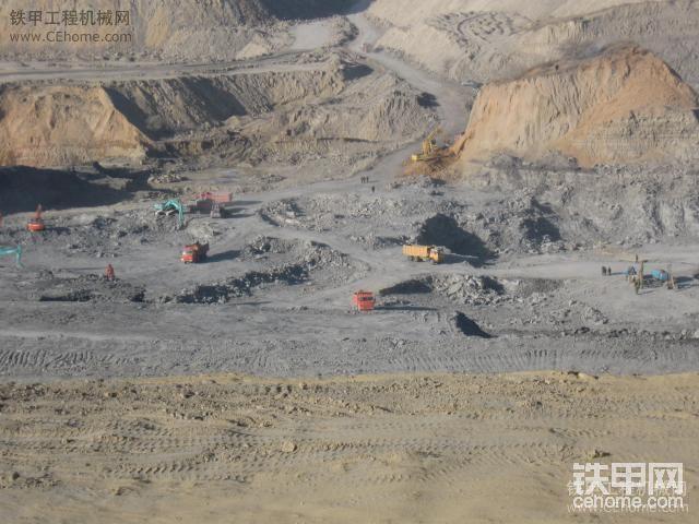 内蒙古煤矿-帖子图片