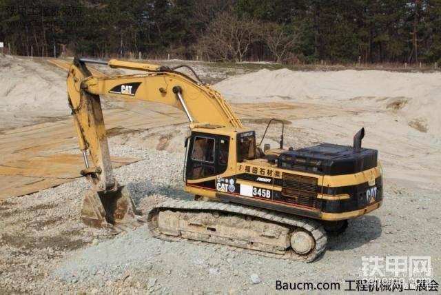 日本卡特挖掘機[1]-帖子圖片