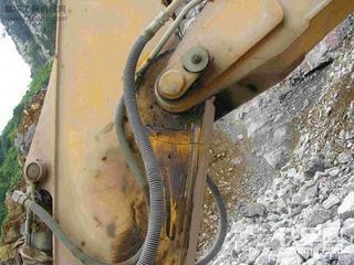 徐工挖掘机的服务怎样
