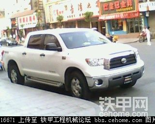 丰田卡车-帖子图片