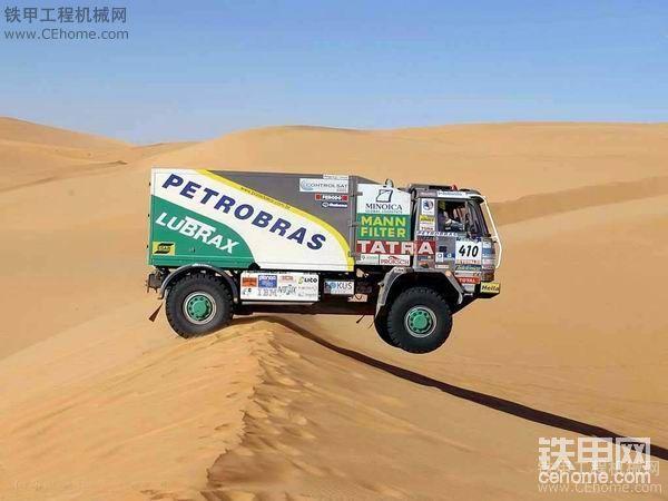 越野卡车,曼卡车产品。