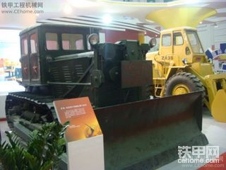 建国六十周年工程机械行业成就展