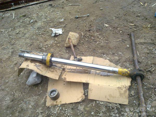 pc120-6挖机保养